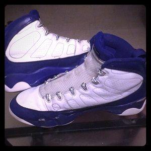 🏀 Air Jordan 9 Retro 🏀